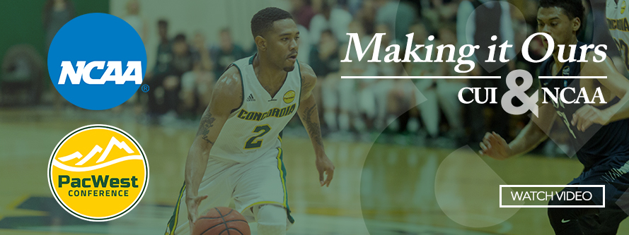 CUI & NCAA: Making it Ours - Watch Video