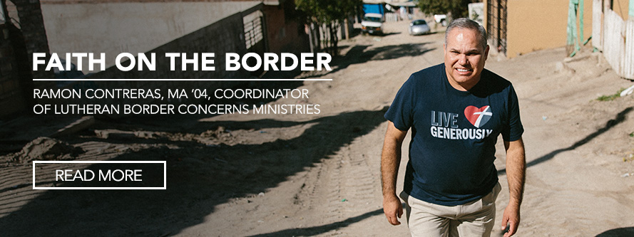 Read More: Faith on the Border