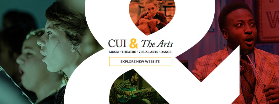Explore the new Arts microsite.