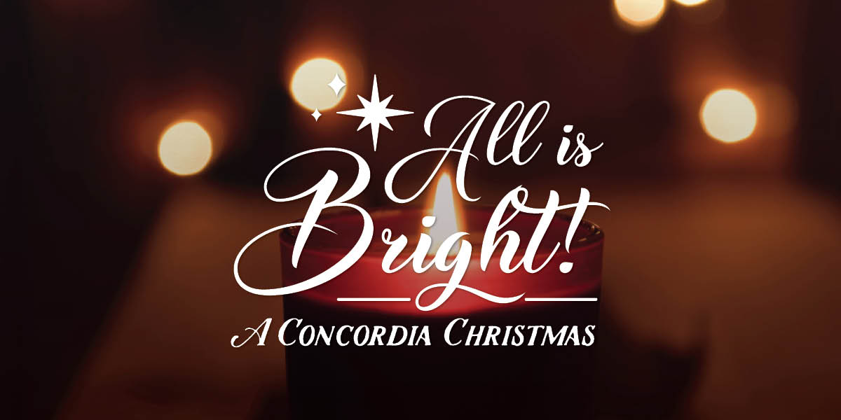 All is Bright Event
