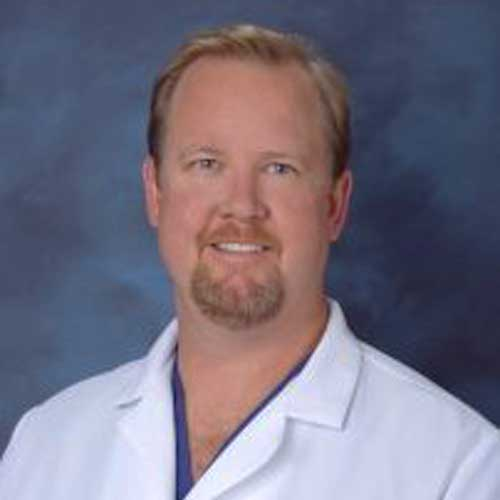 Photo of Scott Graham, M.D.