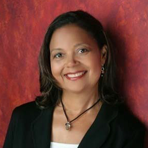 Photo of Cheryl Williams