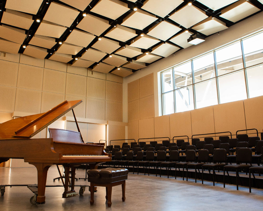 Choral Hall