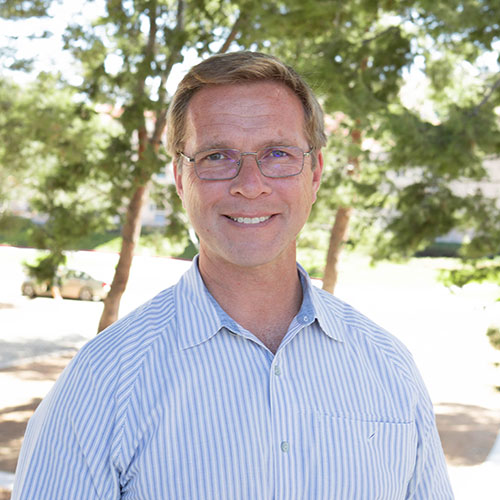 Scott E. Gaines