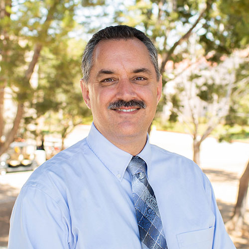 Faculty | Theology Major | Concordia University Irvine