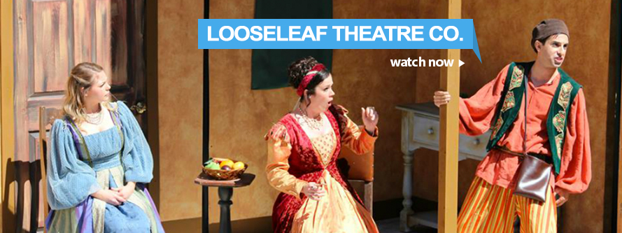 Looseleaf Theatre Co.