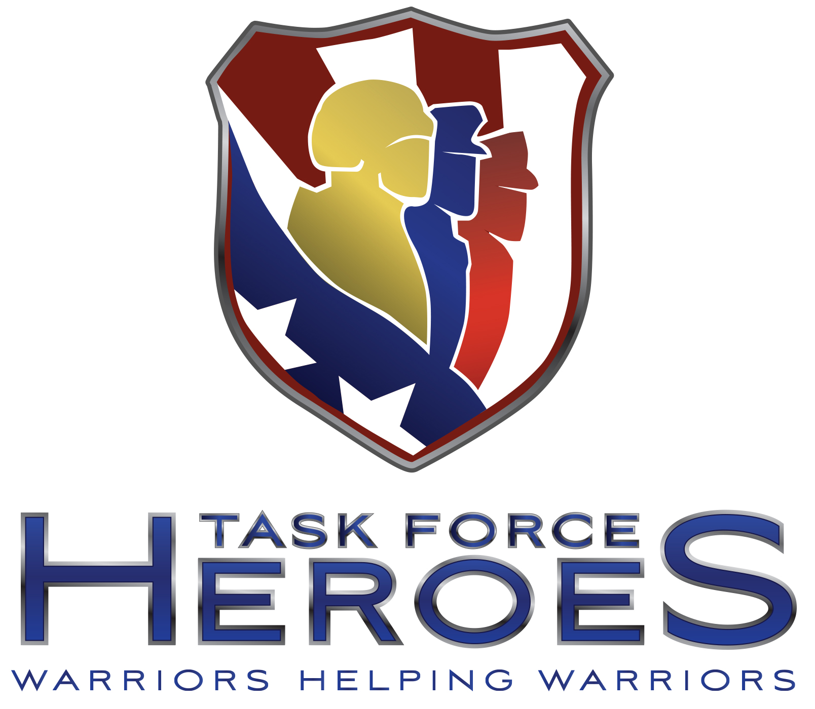 The Borland Family and Task Force Heroes