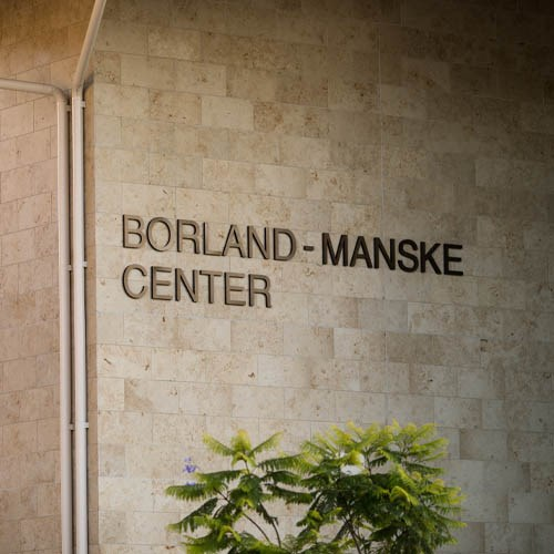 Concordia's newest building edition to campus, the Borland-Manske Center, offers new experiences and tools for CUI students.
