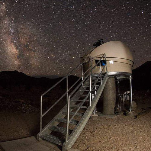 Great Basin Observatory