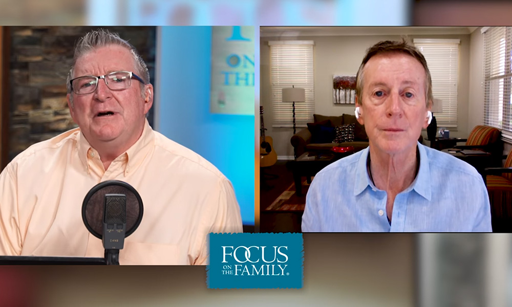 Focus on the Family with Dr. John Townsend