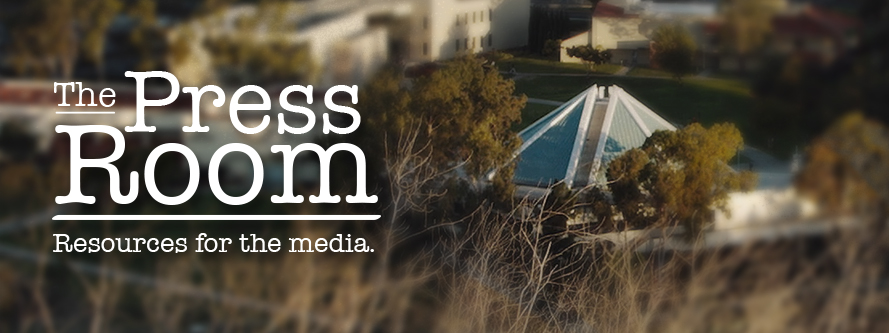 Press Room | News | Concordia University Irvine