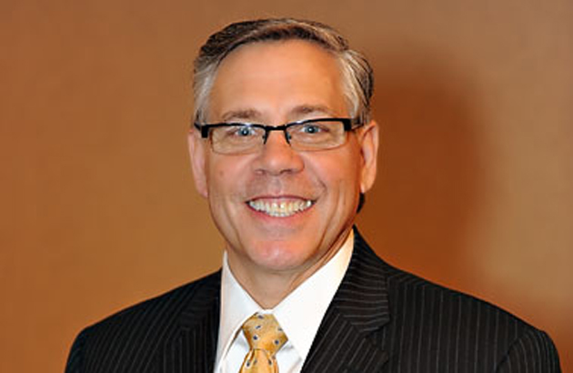 Stephen Christensen, Dean of the School of Business