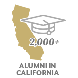 2000 Alumni in California