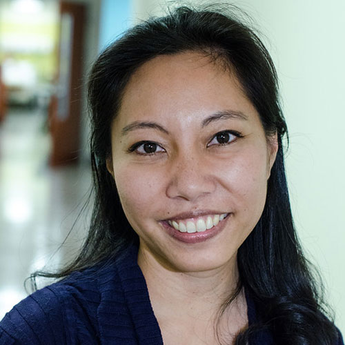 Photo of Lizette Mationg