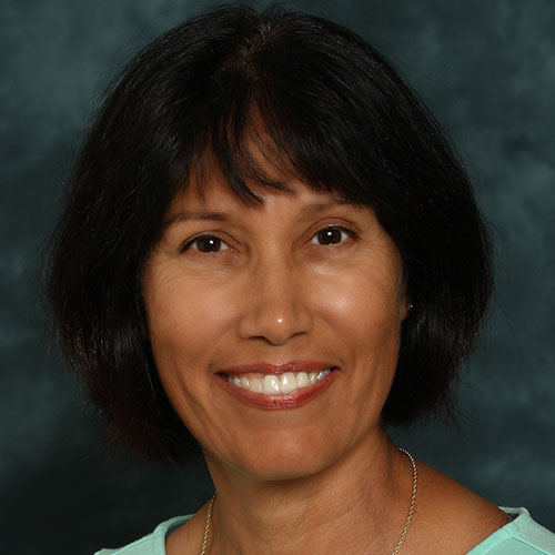 Photo of Elizabeth Vega, DNP, RN, CNE