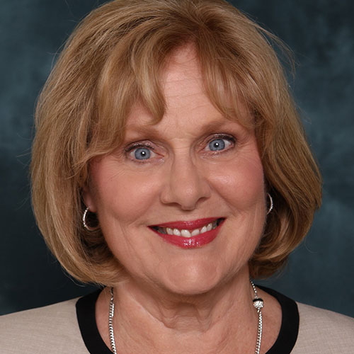 Photo of Kathleen Kennedy, PhD(c), MSN, RN, PHN