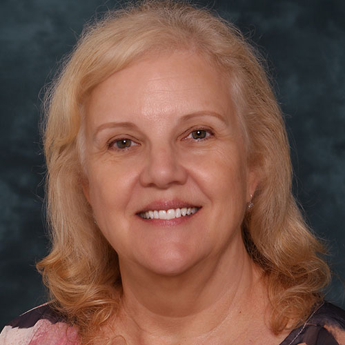 Photo of Terry Cottle, DNP, RN