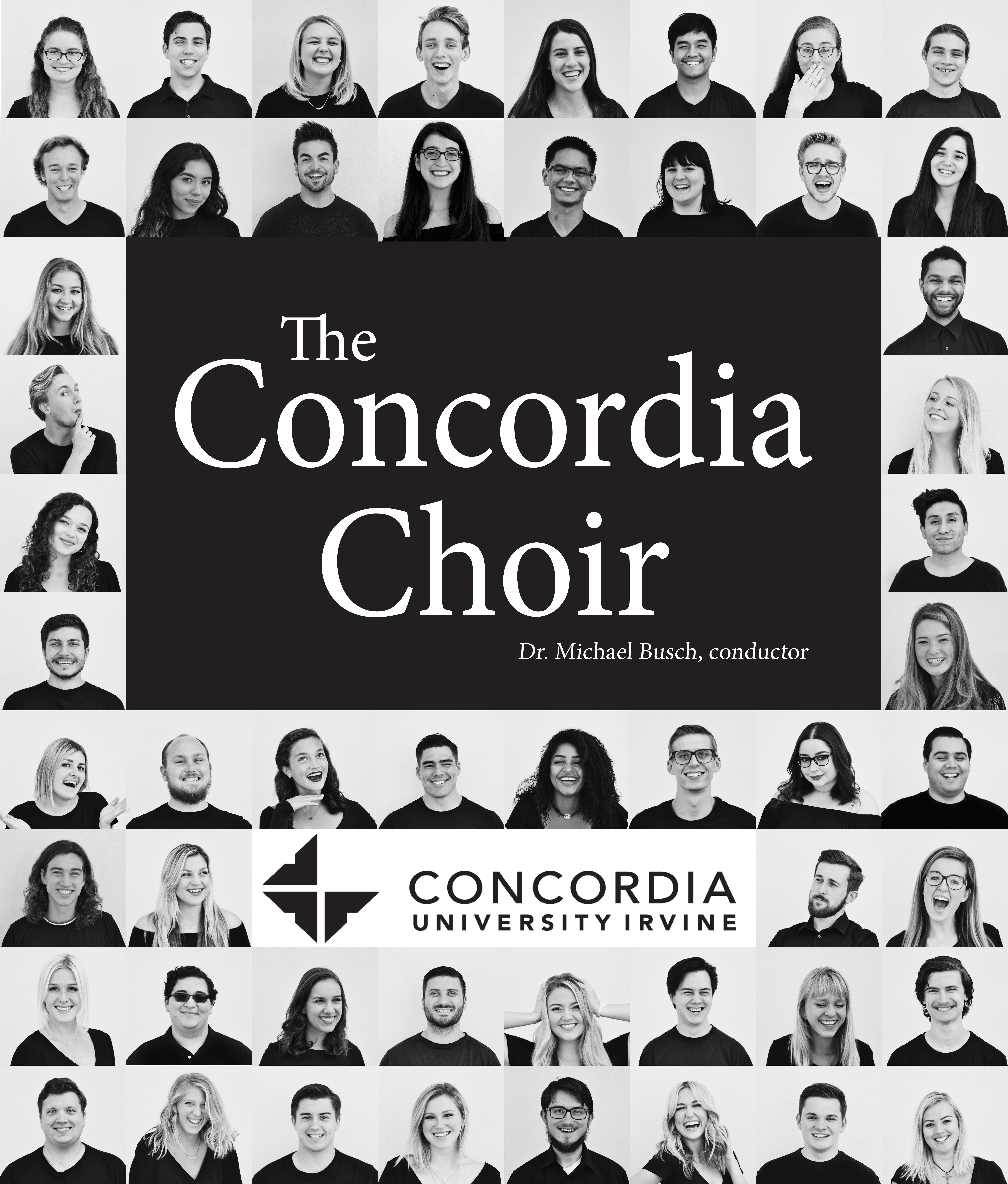 Concordia Choir | Concordia University Irvine
