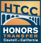 Official partner of the Honors Transfer Counsel of California