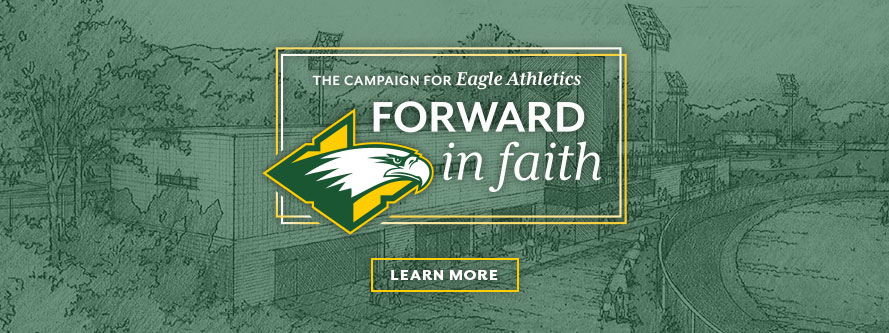 The Campaign for Eagle Athletics