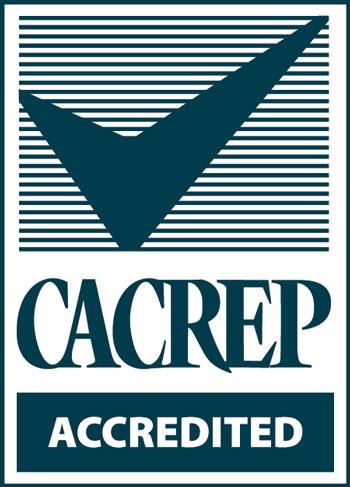 More information about CACREP