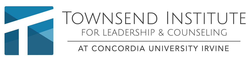 Townsend Institute for Leadership & Counseling at Concordia University Irvine
