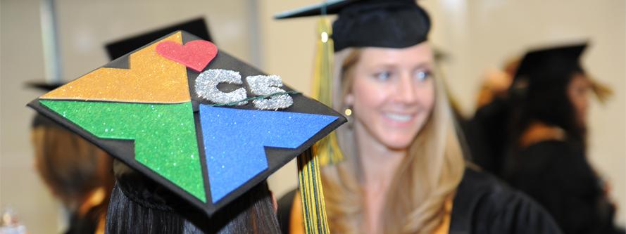 Master's Degree Graduation Information | Registrar