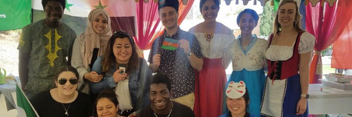 Concordia University Blackboard >> Diversity Awareness   Student Leadership   Concordia University Irvine