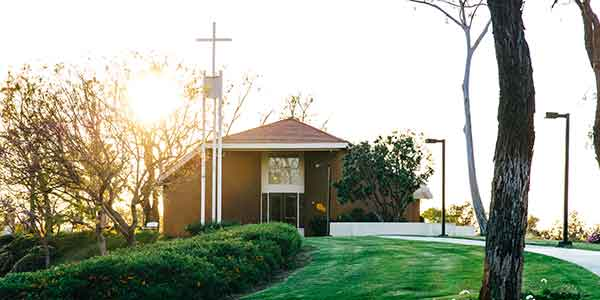 The Good Shepherd Chapel