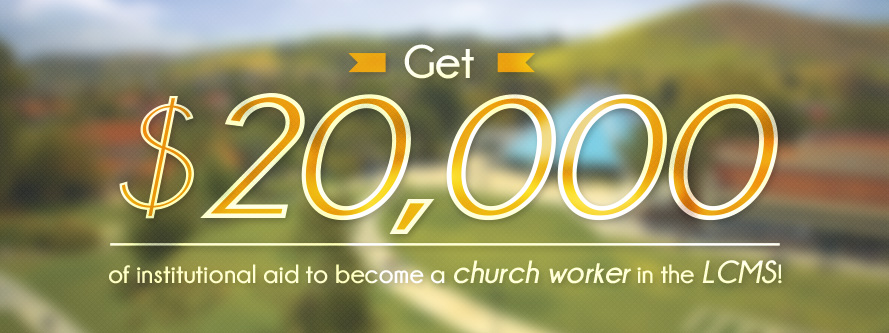 Church Work Scholarships & Grants