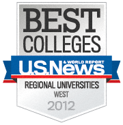 Best Colleges 2012